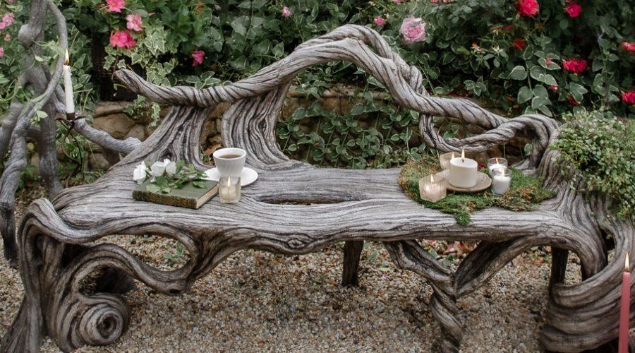 Blog Faux Bois Furniture, Faux Bois Furniture